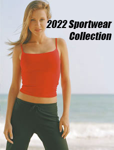 2006 sportswear collection